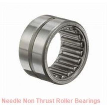 1.969 Inch | 50 Millimeter x 2.165 Inch | 55 Millimeter x 0.787 Inch | 20 Millimeter  IKO LRT505520  Needle Non Thrust Roller Bearings
