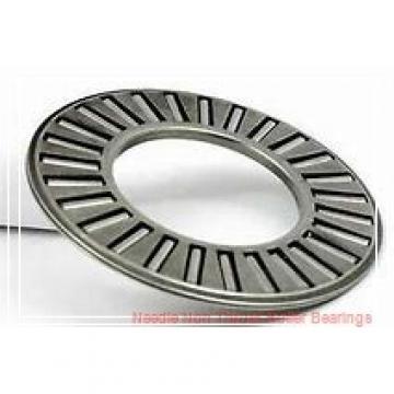 1.772 Inch | 45 Millimeter x 1.969 Inch | 50 Millimeter x 1.201 Inch | 30.5 Millimeter  IKO LRT455030  Needle Non Thrust Roller Bearings