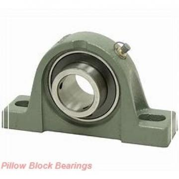 4.938 Inch | 125.425 Millimeter x 7.938 Inch | 201.625 Millimeter x 6 Inch | 152.4 Millimeter  REXNORD ZAFS6415F  Pillow Block Bearings
