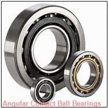 30 mm x 90 mm x 23 mm  TIMKEN 7406W  Angular Contact Ball Bearings