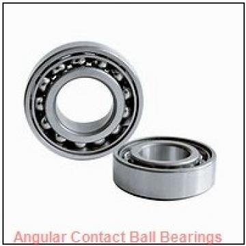 65 mm x 140 mm x 33 mm  TIMKEN 7313WN  Angular Contact Ball Bearings