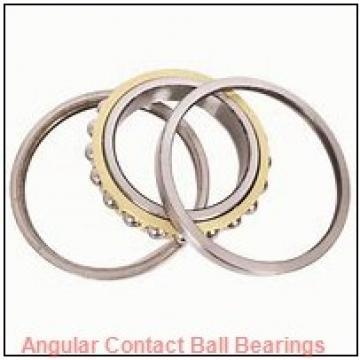75 mm x 160 mm x 37 mm  TIMKEN 7315WN  Angular Contact Ball Bearings