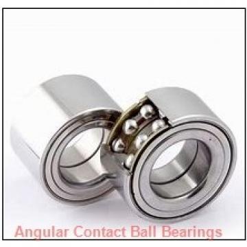 4.724 Inch | 120 Millimeter x 10.236 Inch | 260 Millimeter x 4.331 Inch | 110 Millimeter  TIMKEN 7324WN MBR DU  Angular Contact Ball Bearings