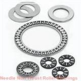 1.181 Inch | 30 Millimeter x 1.378 Inch | 35 Millimeter x 0.63 Inch | 16 Millimeter  IKO LRT303516  Needle Non Thrust Roller Bearings