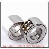 1.772 Inch | 45 Millimeter x 3.937 Inch | 100 Millimeter x 1.563 Inch | 39.7 Millimeter  SKF 3309 ANR  Angular Contact Ball Bearings